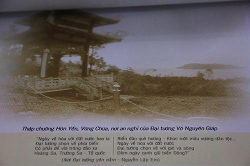 ngam bo lich ve cuoc doi va su nghiep cua dai tuong - 13