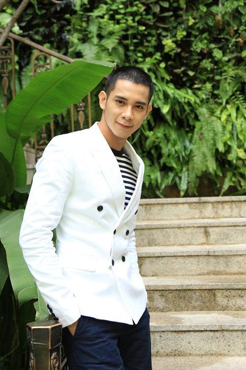"""hotboy noi loan"" tinh tu om eo ai phuong - 1"
