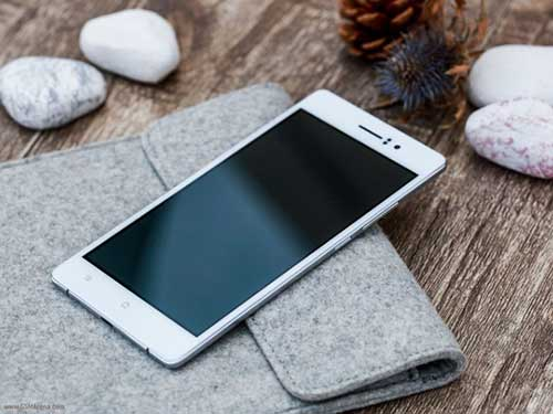 oppo ra mat smartphone mong nhat the gioi - 4
