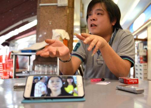 trang facebook trung phat ke lua khach viet dong cua - 1