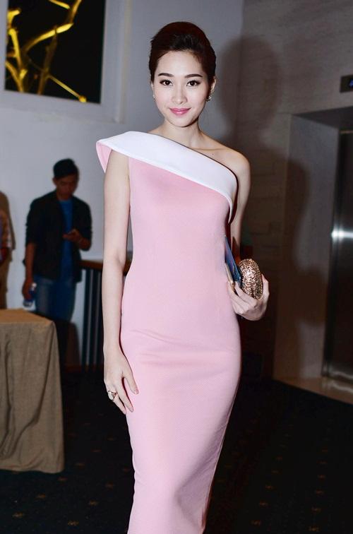 elle show: my nhan ho chung muc - goi cam khon luong - 1