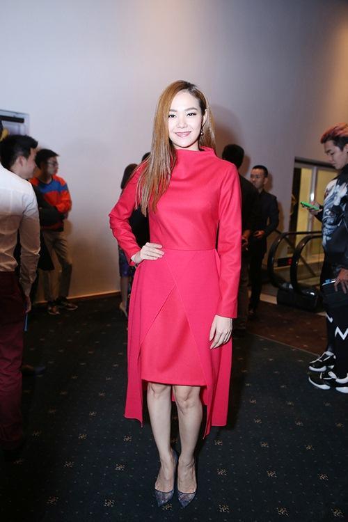 elle show: my nhan ho chung muc - goi cam khon luong - 14