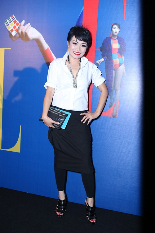 elle show: my nhan ho chung muc - goi cam khon luong - 15