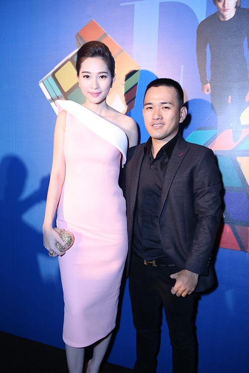 elle show: my nhan ho chung muc - goi cam khon luong - 3
