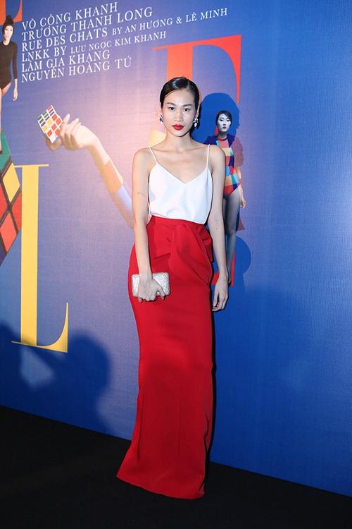 elle show: my nhan ho chung muc - goi cam khon luong - 8