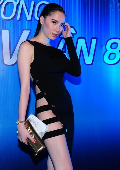 sieu mau 40 tuoi mac vay giong chung thuc quyen - 5