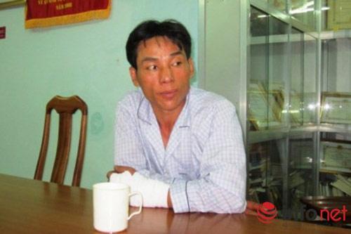"""""""ngao da"""" va nhung vu an cuong loan rung dong du luan - 2"""