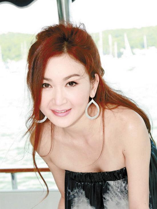 on bich ha: nang phan kim lien duoc yeu thich - 5