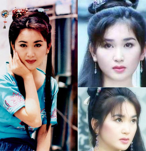 on bich ha: nang phan kim lien duoc yeu thich - 4