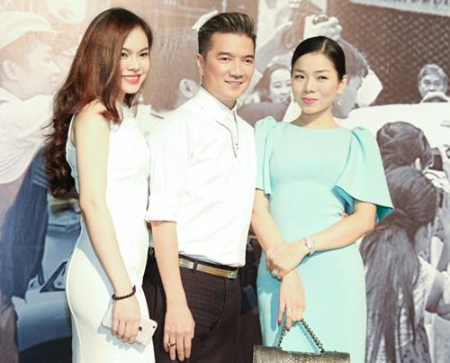 dam vinh hung lam liveshow chi 800 khan gia - 6