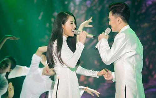 "nam cuong - que van ""hung da"" vi ""che"" ""chuyen tinh lan va diep"" - 2"