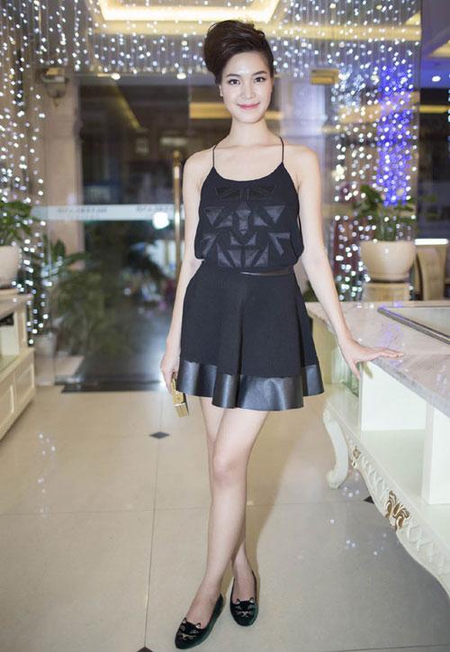 """mai phuong thuy khong con """"nuot chung"""" doi phuong - 9"""