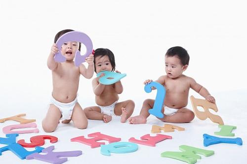 Những cột mốc phát triển quan trọng của trẻ từ 3-4 tuổi-1
