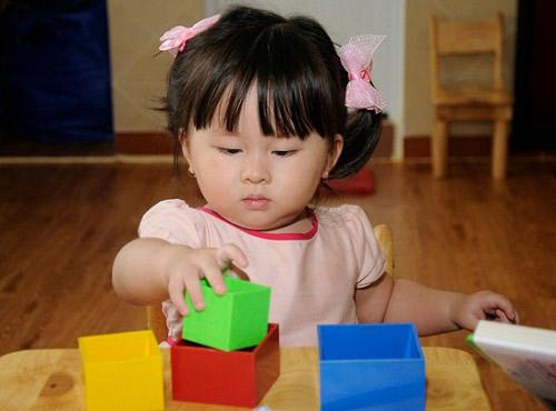 Những cột mốc phát triển quan trọng của trẻ từ 3-4 tuổi-2