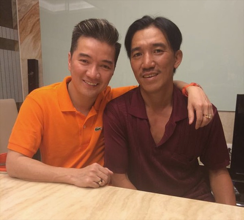 dam vinh hung dang tim em trai that lac tren facebook - 2