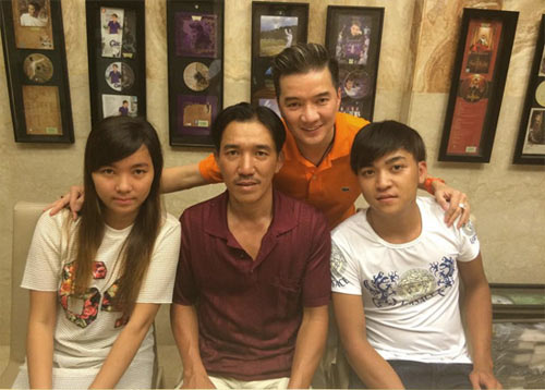 dam vinh hung dang tim em trai that lac tren facebook - 1