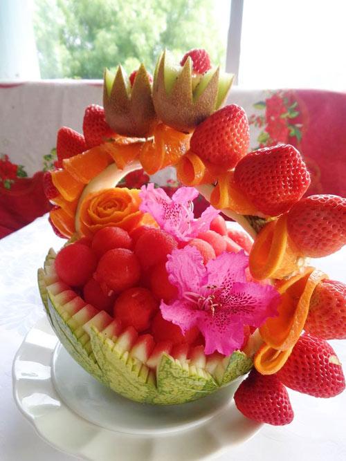 tia gio hoa qua dep lung linh tu dua hau dip 20-11 - 10