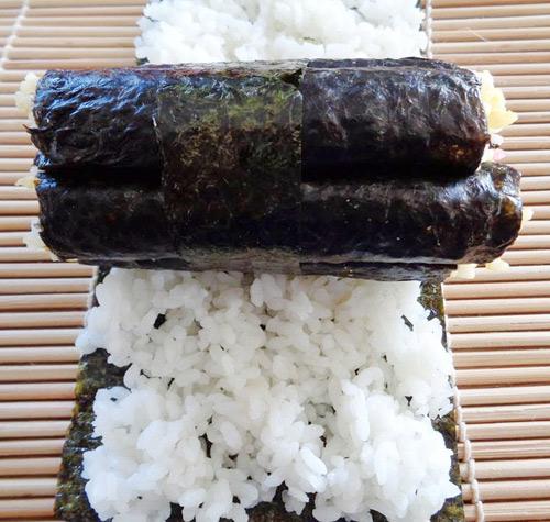 com cuon sushi vua ngon lai dep - 4