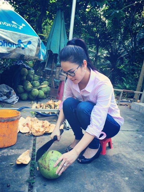 ha tang duoc chong cham soc chu dao trong su kien - 13
