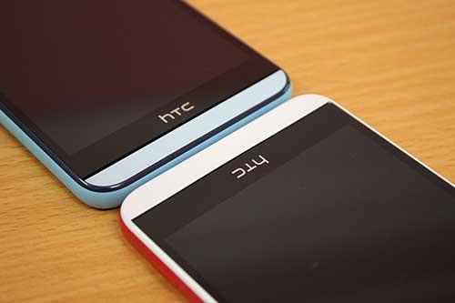 """Ảnh thực tế smartphone """"tự sướng"""" HTC Desire EYE tại Việt Nam-5"""