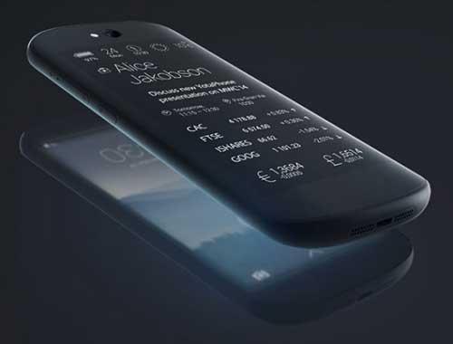 smartphone 2 man hinh yotaphone 2 se ra mat vao 3/12 - 6