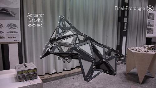 """Nhà """"Origami"""" - vật liệu xây dựng kì diệu của tương lai-6"""