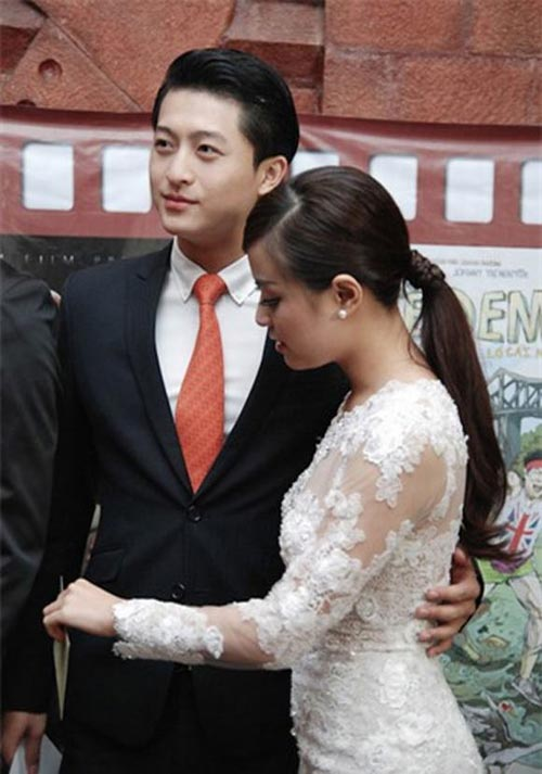 "nhung cap ""phim gia tinh that"" hot trong showbiz - 11"
