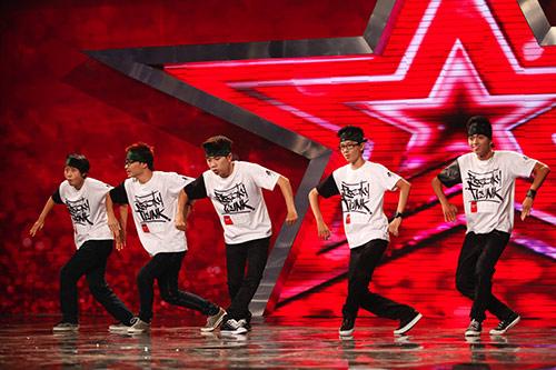vietnam's got talent: khep lai vong loai nhieu mau sac - 5