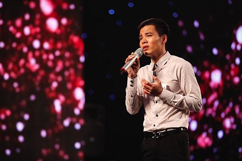 vietnam's got talent: khep lai vong loai nhieu mau sac - 1