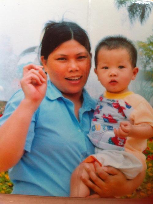chuyen ba me tan tat khong chong mot minh nuoi con - 1