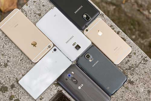10 tinh nang quy cua galaxy note 4 ma iphone 6 plus khong co - 4