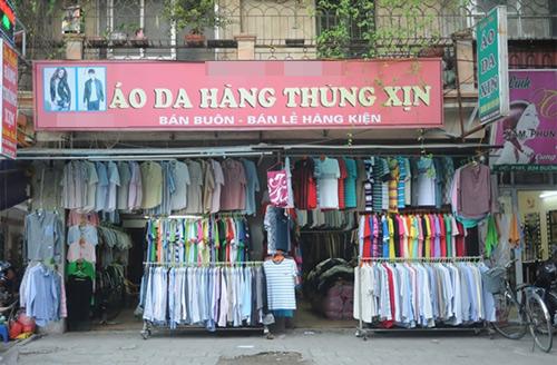 """""""meo vang bo tui"""" khi nu cong so mua ao khoac da - 3"""