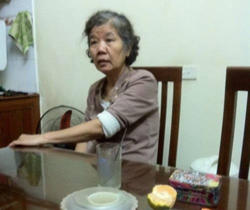 Vụ TMV Cát Tường: Tâm bệnh đè lên vai mẹ bảo vệ Khánh-3