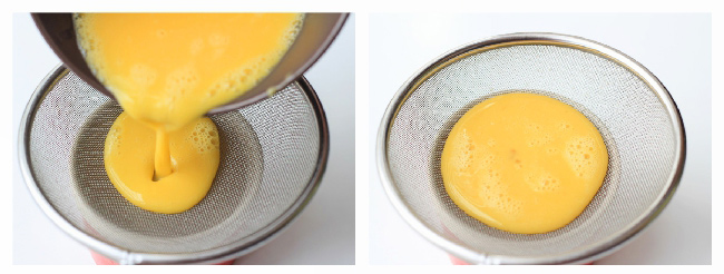 Lạ miệng với món trứng hấp nóng hổi-1