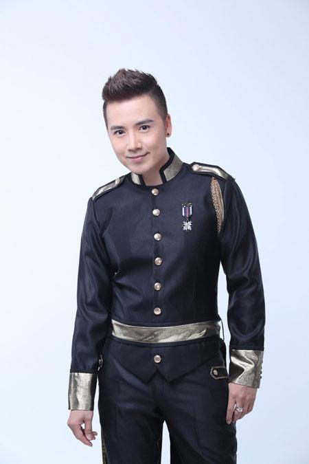 """Nguyễn Hoàng Nam: """"Tôi đã mất thời gian đi lòng vòng""""-1"""