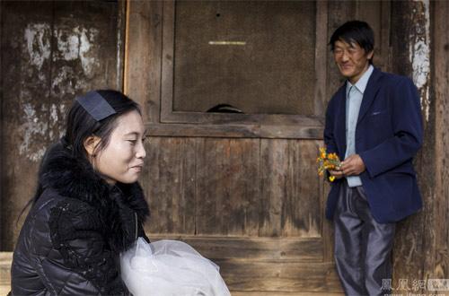 Đám cưới phá vỡ lời nguyền tại ngôi làng bệnh phong-3