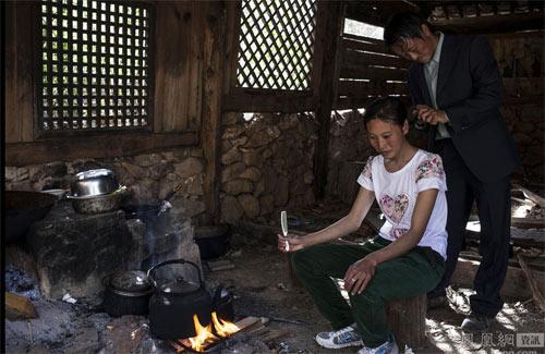 Đám cưới phá vỡ lời nguyền tại ngôi làng bệnh phong-11