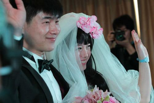 Rơi nước mắt với đám cưới của cô dâu mắc bạo bệnh-8