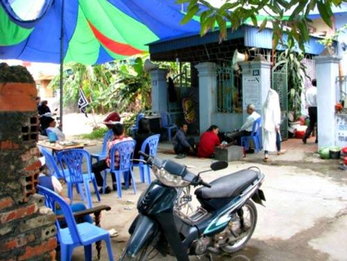 Vụ giết vợ ở Quảng Ninh: Xuống tay tàn độc để bịt đầu mối-2