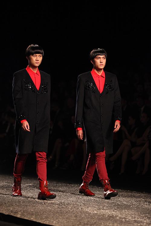 twins show khong moi nhung van loi cuon ky la - 10