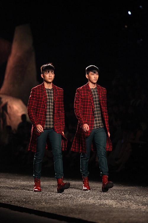 twins show khong moi nhung van loi cuon ky la - 12