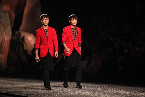 twins show khong moi nhung van loi cuon ky la - 9