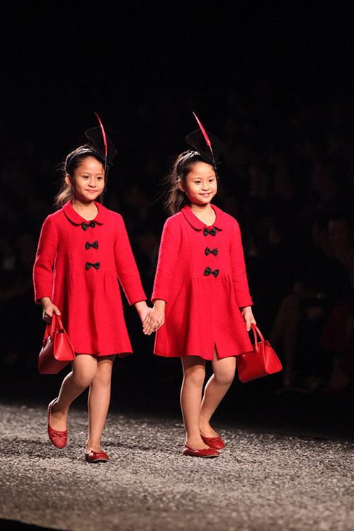 twins show khong moi nhung van loi cuon ky la - 5