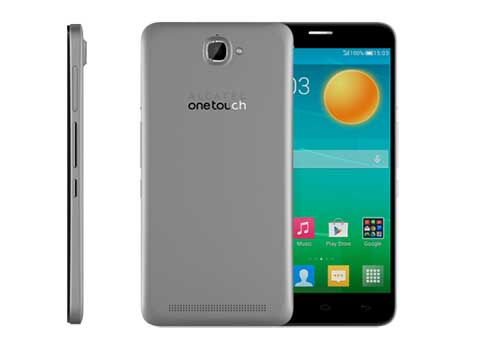 alcatel ra mat onetouch flash tai viet nam - 2