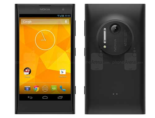 hinh anh smartphone nokia lumia dung he dieu hanh android - 5