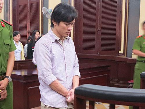 chong chem vo, con roi khoi bao thai - 1