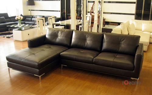 mau ghe sofa dep sang trong cho phong khach - 3