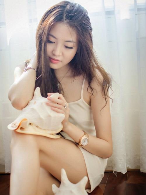 """nhan sac nu sinh hai phong dang """"don tim"""" dan cu mang - 7"""