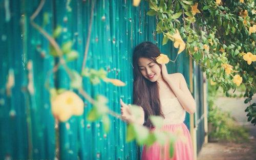 """nhan sac nu sinh hai phong dang """"don tim"""" dan cu mang - 5"""