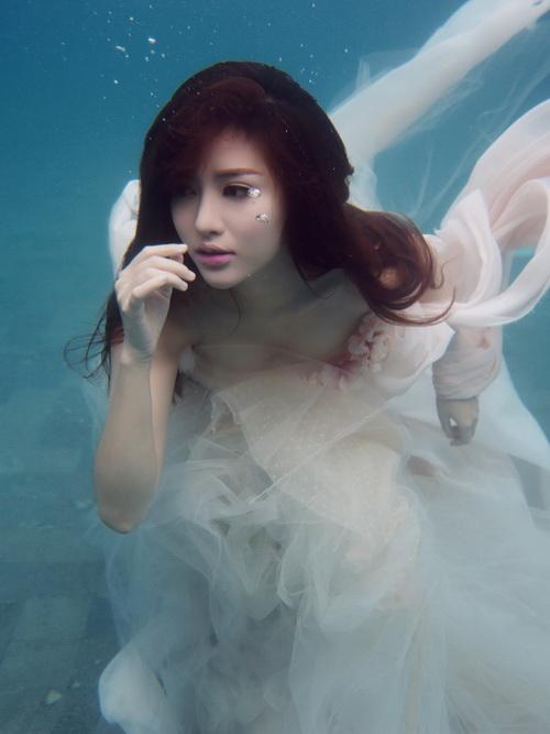 bich phuong idol bi me hoi thuc cuoi chong - 12